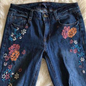 Boom Boom skinny jeans